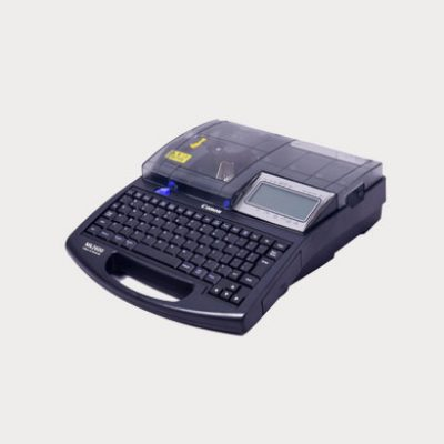 Canon Cable ID Printer Mk-2600 (With PC Connectivity)